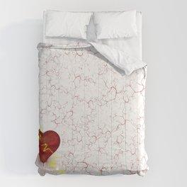 Unrequited Comforters
