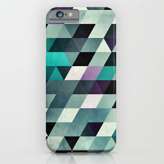 myga cyr iPhone & iPod Case