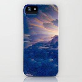 Fractus  iPhone Case
