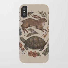 Myth iPhone Case