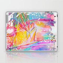 Don't Ever Lose Your Sense of Wonder Laptop & iPad Skin