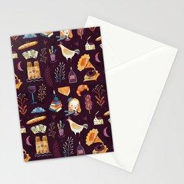 French spirit Stationery Cards