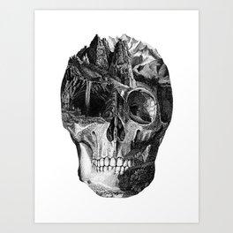 The Final Adventure Art Print