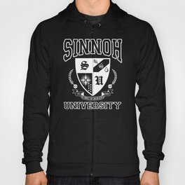 Sinnoh University Hoody