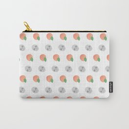 Peaches and DEATH Carry-All Pouch