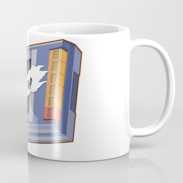 burn it up! Coffee Mug