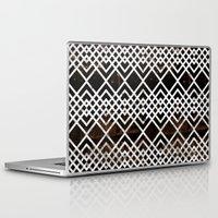 boho Laptop & iPad Skins featuring Boho by Grace