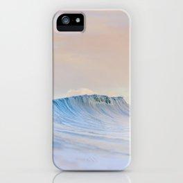 Makena Wedge iPhone Case