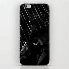 Rain Rain Go Away iPhone & iPod Skin