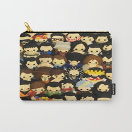 ArmiPlushies Carry-All Pouch