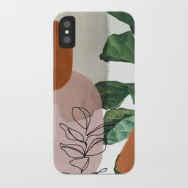 Simpatico V2 iPhone Case