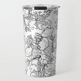 Ink to Paper - Silent Wilderness Travel Mug