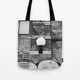 East Village Streets V Tote Bag