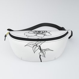 Lady Rose Fanny Pack