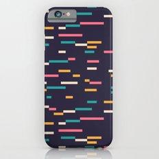 Pattern # 3 iPhone 6s Slim Case