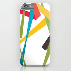 Banners iPhone 6s Slim Case