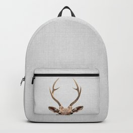 Deer - Colorful Backpack
