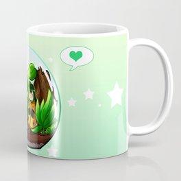 Tsuyu Asui Coffee Mug