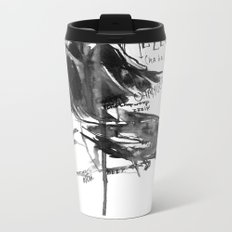 Echo Metal Travel Mug