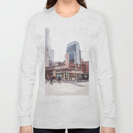 Katz IV Long Sleeve T-shirt