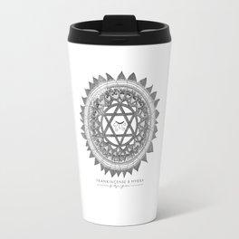 Jesamine Travel Mug