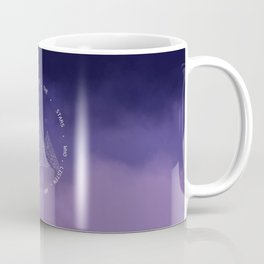To The Stars Who Listen And The Dreams That Are Answered Coffee Mug