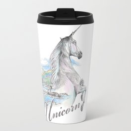 Unicorn classic Travel Mug