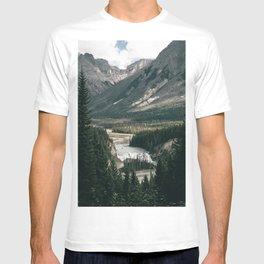 Yoho National Park T-shirt
