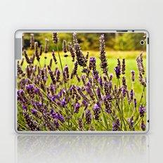 Magic Lavender Laptop & iPad Skin