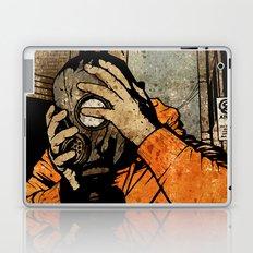 Leroy And The Five Dancing Skulls Of Doom Laptop & iPad Skin