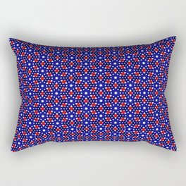 American ornaments Rectangular Pillow