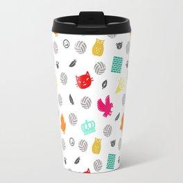 Volley Allstars! Travel Mug