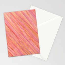Saturn Pink Stationery Cards