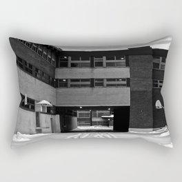 No school today Rectangular Pillow