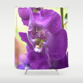 Flower DD Shower Curtain