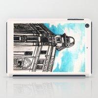 philippines iPad Cases featuring Philippines : Regina Building by Ryan Sumo
