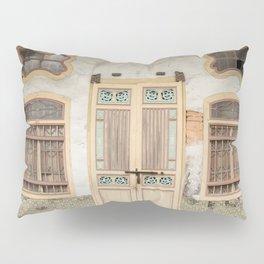 Old Shop House #26 Pillow Sham