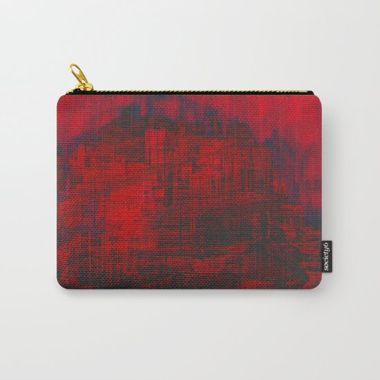 Cave 01 / Passion for You / wonderful world 06-11-16 Carry-All Pouch