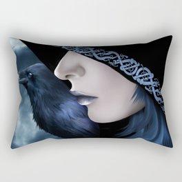 Macha Rectangular Pillow