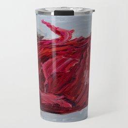 red onion Travel Mug