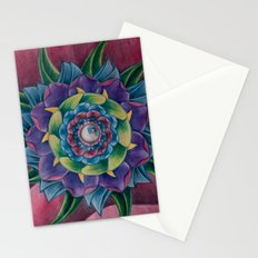 True Being Stationery Cards