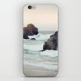 Ocean Shores iPhone Skin