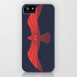 Larus Marinus iPhone Case