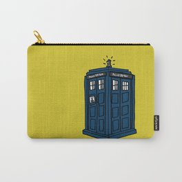 T.A.R.D.I.S Carry-All Pouch