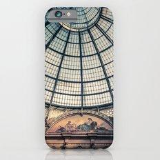 Faded Memories: Galleria Vittorio Emmanuel II, Milan Slim Case iPhone 6s