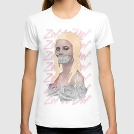 Yo-Zombi T-shirt