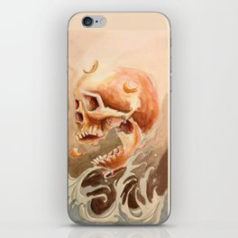 Unbelievable iPhone Skin
