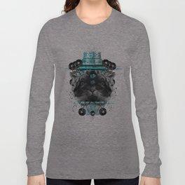 Cattus Long Sleeve T-shirt