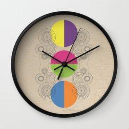 Reverse Wall Clock
