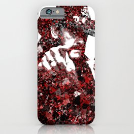 Lemmy Motorhead  iPhone Case